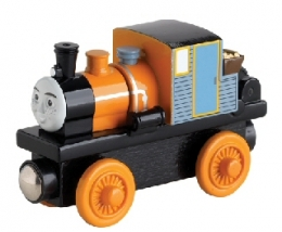 Thomas Wooden Railway - Dash