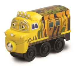 Chuggington Wooden Railway - Mtambo