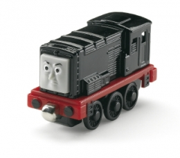 Thomas Take N Play - Diesel