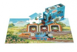 Thomas The Tank Giant Floor Puzzle