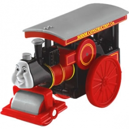 Trackmaster - Buster