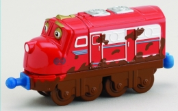 Chuggington - Diecast Muddy Wilson