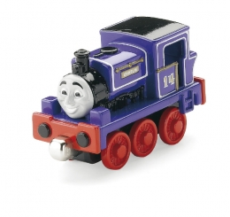 Thomas Take N Play Charlie