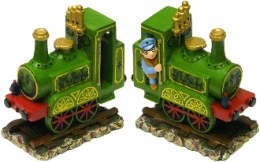 Ivor The Engine - Resin Figurine