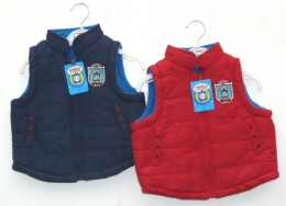 Thomas The Tank Body Warmer Size 1 - 2 Special