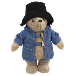 Paddington Bear - Traditional Large 38cm