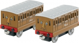 Thomas Take N Play Annie & Clarabel
