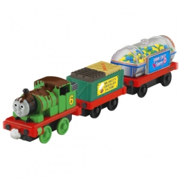 Thomas Take N Play - Percy's Sweet Special