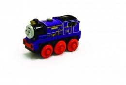 Wooden Railway Battery Charlie