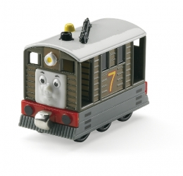Thomas Take N Play - Toby