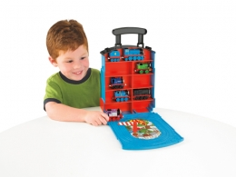 Thomas Take N Play - Tote A Train Playbox
