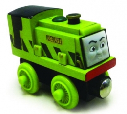 Thomas Wooden Railway - Scruff