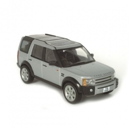 Britains 40790: Land Rover Discovery 3 (5 Door)
