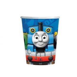 Thomas The Tank Party Cups 2012