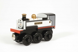 Thomas Wooden Railway - Fearless Freddie