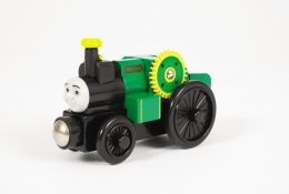 Thomas Wooden Railway - Trevor