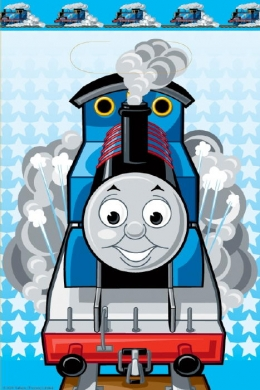 Thomas the Tank Loot Bags