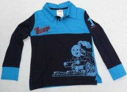 Thomas The Tank - Rugby Top