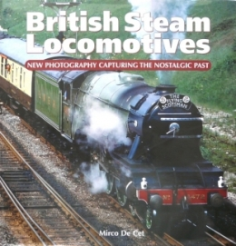 British Steam Locomotives