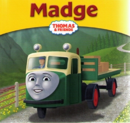 Thomas Story Library No60 - Madge