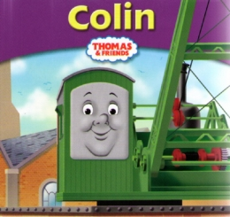 Thomas Story Library No58 - Colin