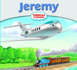Thomas Story Library No51 Jeremy