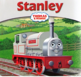 Thomas Story Library No56 - Stanley
