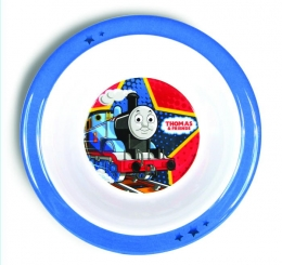 Thomas The Tank - T1 Round Bowl