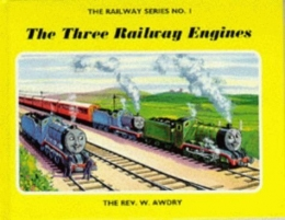 The Three Railway Engines (Railway Series)