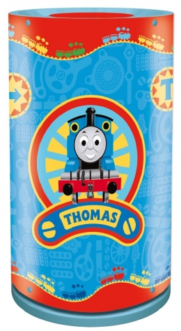 Thomas The Tank - Bedside Lamp