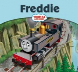 Thomas Story Library No45 Freddie