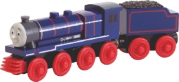 Thomas The Tank Wooden Railway - Hank