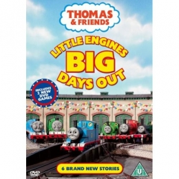 Little Engines Big Day Out