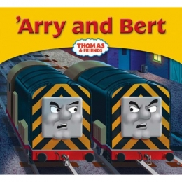 Thomas Story Library No31 - Arry & Bert