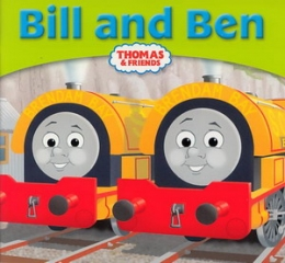 Thomas Story Library No12 - Bill & Ben