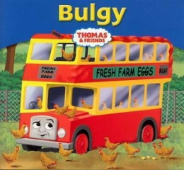 Thomas Story Library No5 - Bulgy