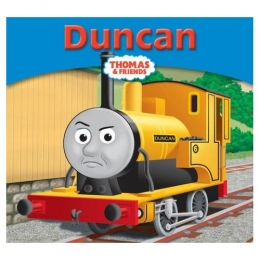 Thomas Story Library No18 - Duncan