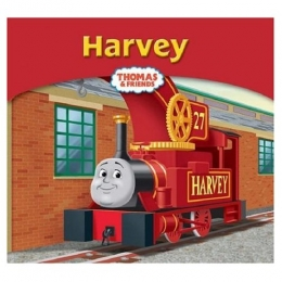 Thomas Story Library No38 - Harvey