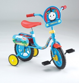"Thomas  The Tank 10"" Bike"
