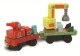 Chuggington Wooden Railway - Rescue Cars