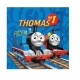 Thomas The Tank Napkins 2012