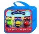 Chuggington - Lunchbag
