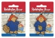 Paddington Bear - PVC Keyring
