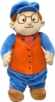 Ivor The Engine - Jones The Steam Cuddly Toy