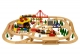 Bigjigs Wooden Railway - Freight Train Set