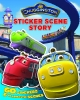 Chuggington - Sticker Scene Story
