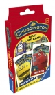 Chuggington - Giant Picture Card Game