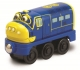 Chuggington Wooden Railway - Brewster