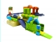 Chuggington - Diecast Fix & Go Repair Shed Playset