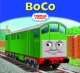 Thomas Story Library No53 Boco